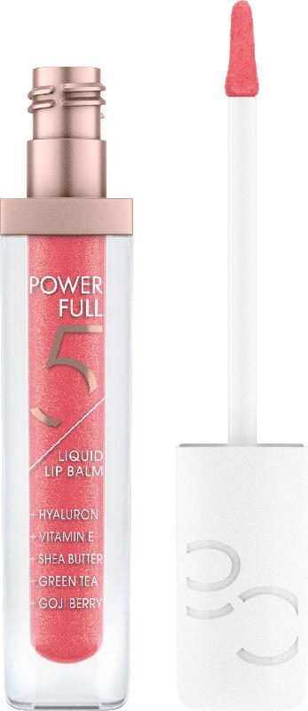 Catrice Lippenbalm Powerfull 5 Liquid Lip Balm Sparkling Dragon Fruit 060