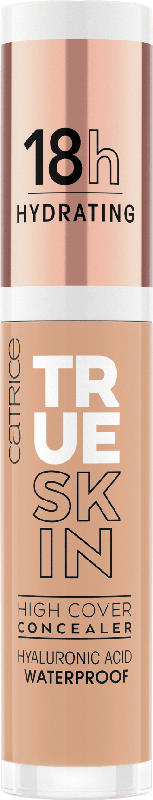 Catrice Concealer True Skin High Cover Warm Toffee 046