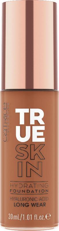Catrice Make-up True Skin Hydrating Foundation Cool Espresso 090