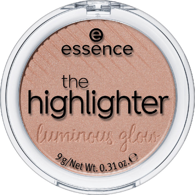essence cosmetics Highlighter the highlighter mesmerizing 01