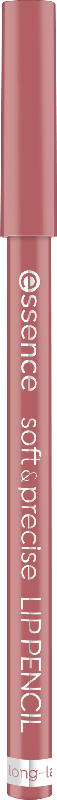 essence cosmetics Lipliner soft & precise my choice 101