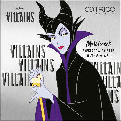 Catrice Lidschattenpalette Disney Villains Maleficent Eyeshadow Palette Mistress Of Evil 03
