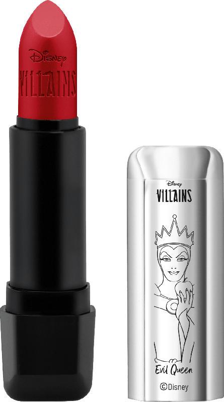 Catrice Lippenstift Disney Villains Evil Queen Full Satin Lipstick Wicked Red 02