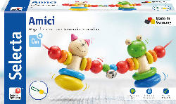 Selecta Kinderwagenkette Amici
