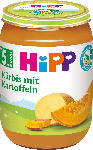 dm-drogerie markt Hipp Gemüse Kürbis mit Kartoffeln, ab dem 5. Monat