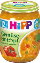 Hipp Menü Gemüse-Eintopf ab 12. Monat