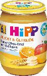 dm-drogerie markt Hipp Frucht & Getreide Feiner Obst-Brei mit Vollkorn ab 6. Monat