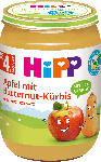 dm-drogerie markt Hipp Frucht & Gemüse Apfel-Butternut-Kürbis nach dem 4. Monat