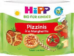 Hipp Kindersnack Pizzinis ab 3 Jahren