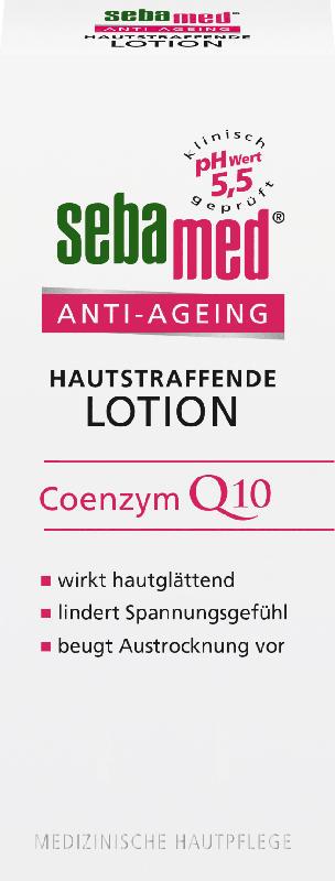 sebamed Bodylotion Anti-Ageing Hautstraffende Lotion
