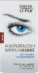 Swiss-o-Par Augenbr.+Wimpernfarbe braun