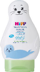 Hipp Babysanft Babysanft Shampoo & Dusche