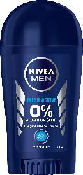 NIVEA MEN Deo Stick Deodorant Fresh Active