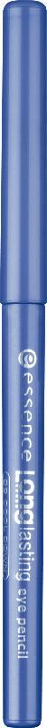 essence cosmetics Kajal long lasting eye pencil cool down 09