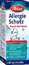 Abtei Nasenspray Allergie Schutz Nasen-Gel-Spray