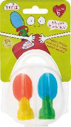FruchtBar Baby-Löffel für Quetschbeutel, ab dem 6.Monat