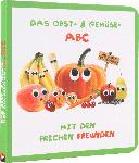 dm-drogerie markt Freche Freunde Das Obst-& Gemüse-ABC