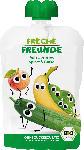 dm-drogerie markt Freche Freunde Quetschbeutel 100% Apfel, Banane, Spinat & Gurke ab 1 Jahr
