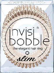 invisibobble Haargummi Slim bronze