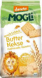 MOGLi Keks Nasch Gebäck Butter Kekse