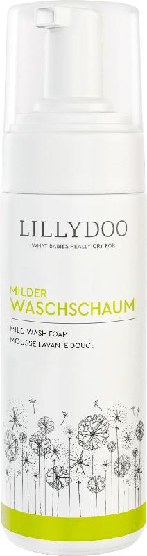Lillydoo Waschschaum mild