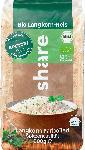 dm-drogerie markt share Reis, Langkorn-Reis parboiled