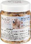 dm-drogerie markt Wild & fein Snacks für Hunde, Lachsfilet gefriergetrocknet