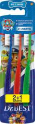 Dr. Best Zahnbürste Kinder Paw Patrol Milchzahn, bis 7 Jahre