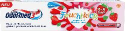 Odol med 3 Zahnpasta Fruchtkick