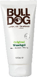 Bulldog Original Waschgel