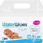 dm-drogerie markt WaterWipes Feuchttücher 3 x 60 Stück