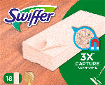 dm-drogerie markt Swiffer Trockene Bodentücher für Holz & Parkett