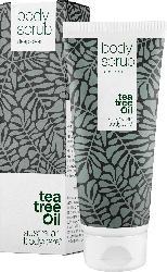 Australian BodyCare Body Peeling Teebaumöl