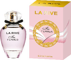LA RIVE Eau de Parfum In Flames
