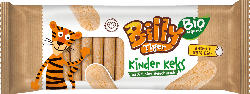Billy Tiger Bio-Kinderkeks, ab 1 Jahr