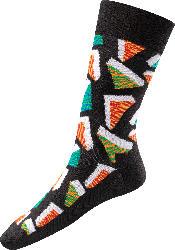 Happy Socks Socken, Triangle Socks Gr. 36-40