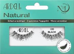 ARDELL Künstliche Wimpern Natural Lashes 120 Demi Black