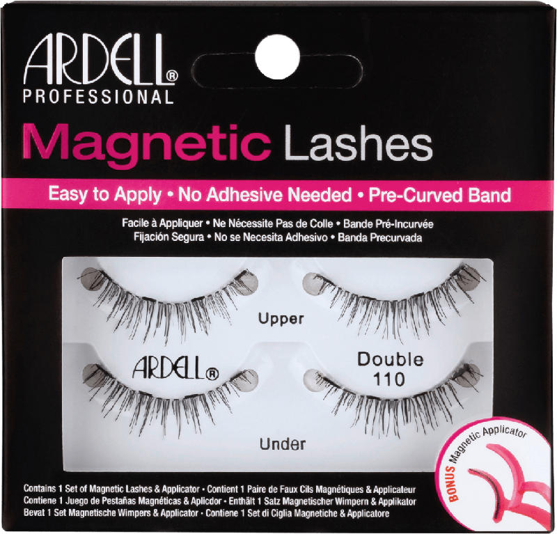 ARDELL Künstliche Wimpern MAGNETIC LASHES DOUBLE 110