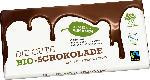 dm-drogerie markt Plant-for-the-Planet Schokolade, die gute Bio-Schokolade, Vollmilch