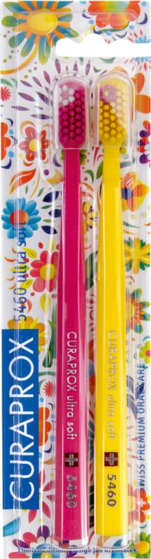 Curaprox Zahnbürste Hawaii Edition ultra soft