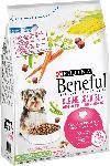 dm-drogerie markt Beneful Trockenfutter für Hunde, Kleine Genießer für kleine Rassen, 2in1