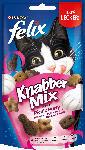 dm-drogerie markt Felix Snack für Katzen, KnabberMix, Picnic Party