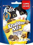 dm-drogerie markt Felix Snack für Katzen, KnabberMix Dreikäsehoch