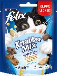 dm-drogerie markt Felix Snack für Katzen, KnabberMix Milchmäulchen
