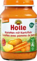 Holle baby food Gemüse Karotten mit Kartoffeln nach dem 4. Monat