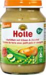 dm-drogerie markt Holle baby food Gemüse Kartoffeln mit Erbsen & Zucchini 6M.