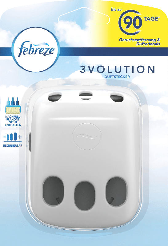 Febreze Duftstecker 3Volution OR