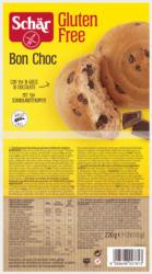 Schär Schokobrötchen, Bon Choc, glutenfrei