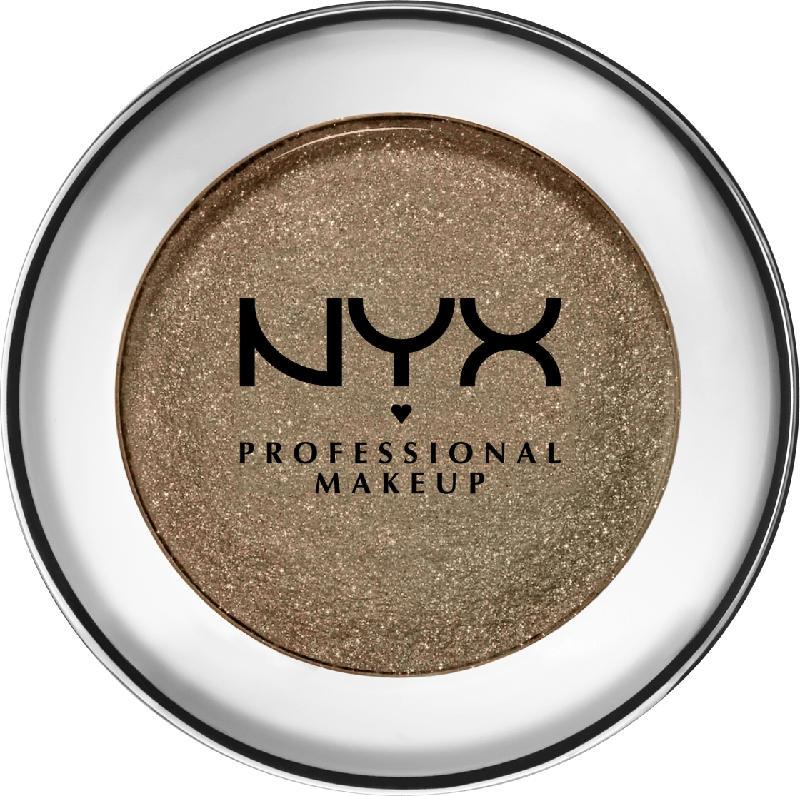 NYX PROFESSIONAL MAKEUP Lidschatten Prismatic Eye Shadow Voodoo 13