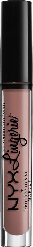 NYX PROFESSIONAL MAKEUP Lippenstift Lingerie Liquid Bustier 15